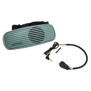 My portable amp.