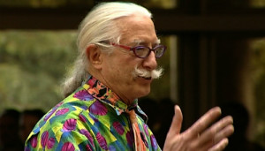 Patch Adams, MD is the honorary chair of the International Association for the Advancement of Creative Maladjustment