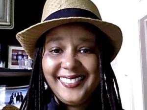 Vanessa Jackson, activist/soul doula/therapist