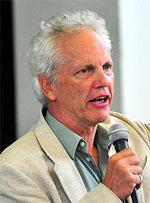 Dan Fisher, National Empowerment Center